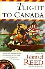 Flight to Canada by Ishmael Reed (1998, Paperback)