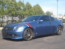Infiniti: G 2dr 6SPEED