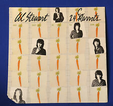 Al Stewart and Shot In the Dark - 24 Carrots - LP Record/Vinyl Arista Rec AL9520