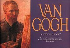 Van Gogh: A Postcard Book