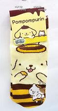 Sanrio Pom Pom Purin Sock #3