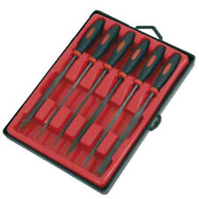 6 Pc Jewellers Precision Micro Mini Needle File Files Tool Set - NEW - FAST POST