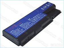 [BR1963] Batterie ACER Aspire AS7520-5907 - 4400 mah 11,1v