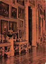 B54529 A Corner of the picture gallery Palace Museum in Ostankino   russia