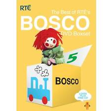 BOSCO THE BEST OF RTE'S 2DVDSET