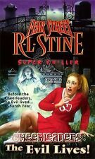 Fear Street Superchillers: The Evil Lives! 13 by R. L. Stine (2014