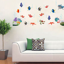 Finding Nemo Removable Vinyl Decal Art Mural Home Decor Wall Stickers Hot