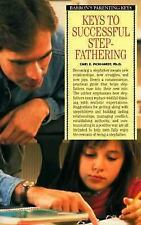 BARRON'S PARENTING BOOK:KEYS TO SUCCESSFUL STEPFATHERING:RESPECT,LOVE,AUTHO zqqz