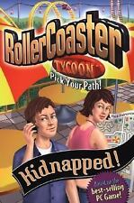 Roller Coaster Tycoon 4: Kidnapped! by Garmon, Larry Mike