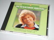 BERNHARD BRINK ICH BIN NOCH ZU HABEN CD 1990 DEUTSCH SCHLAGER 16 TITEL (YZ)