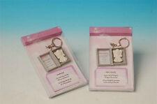 GUARDIAN ANGEL KEY RING & MESSAGE CARD KEEPSAKE R49059F  9D