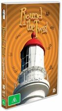 Round The Twist : Series 2 Complete (DVD, 2010, 3-Disc Set)