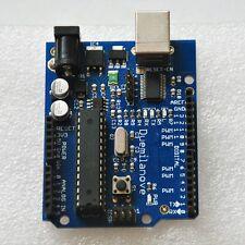 Arduino duemilanove 2009 - ATMega328P-PU with USB