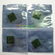 4 Toner Chip for Xerox Workcentre 7132 7232 7242 006R01267 ~ 006R01269 006R01318