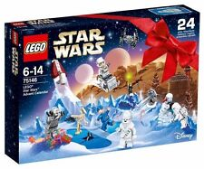 LEGO 2016 STAR WARS ADVENT CALENDAR 75146