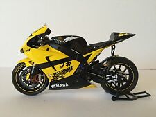 James Ellison Hand Signed Tech 3 Yamaha Minichamps 1:12 Diecast Model MotoGP.