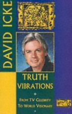 Truth Vibrations, David Icke, Acceptable Book