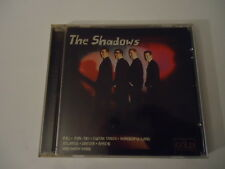 The Gold Collection - The Shadows CD