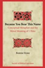 Because You Bear This Name : Conceptual Metaphor and the Moral Meaning of 1...