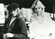 DOROTHY STRATTEN PATTI HANSEN THEY ALL LAUGHED 1980 VINTAGE PHOTO ORIGINAL #4