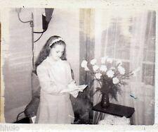 POL828 Polaroid Photo Vintage Lot de 6 polas famille petit format