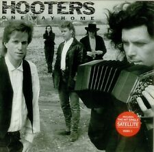 THE HOOTERS One Way Home 1987 UK vinyl LP EXCELLENT CONDITION