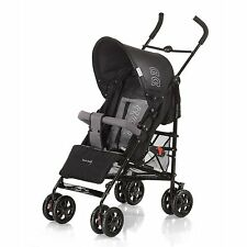 knorr-baby 84708 Buggy Commo, black/green  ,NEU,OVP