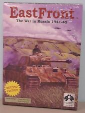 East Front, World War II in Europe by Columbia Games, New in Box NIB