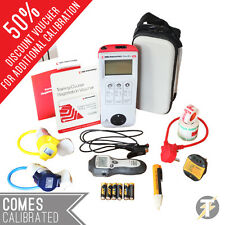 Seaward Primetest 100 PAT Tester+Online PAT Training Course+Accessories (K-100F)