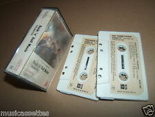 THE BEATLES ROCK 'N' ROLL MUSIC AUSTRALIAN FAT BOX DOUBLE CASSETTE TAPE