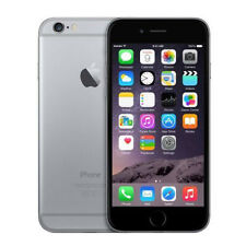 Apple Iphone 6 16gb 64gb 128gb Gris espacial Desbloqueado De Oro Plata