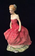 ROYAL DOULTON SUMMER'S DAY HN3378 Figurine 1991 Retired Mint Gift