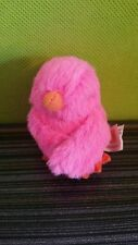 """ONLY HEARTS PETS """"PUFFY"""" THE PINK BABY CHICK / BIRD  ONLY HEARTS CLUB RARE"""