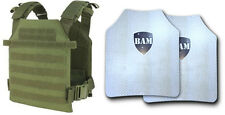 Level IIIA 3A Body Armor | ArmorCore | Bullet Proof Vest | Condor Sentry -OD