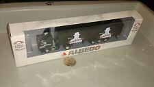 H0 1:87 H0 Herpa Volvo F12 Pöschls Casablanca ungeöffnet OVP schwarz Chrom weiß