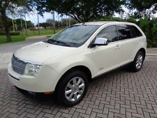 2007 Lincoln MKX Base Sport Utility 4-Door