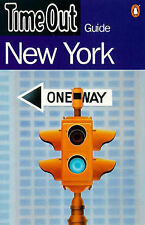 """Acceptable, """"Time Out"""" New York Guide (""""Time Out"""" Guides), Time Out, Book"""