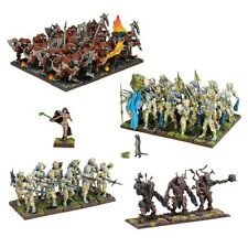 Mantic Games BNIB Kings of War Forces of Nature Starter Army MGKWN101