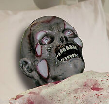 Life Size Walking Dead Body Parts ZOMBIE DEATH BED Morgue Horror Prop Decoration
