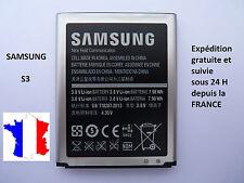 Batterie Samsung Galaxy S3 GT-i9300 et GT-i9305 ORIGINAL EB-L1G6LLU 2100 MAH