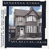 Various Artists - Suburban Hymns (The Best of Indie, 2000)