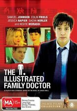 The Illustrated Family Doctor DVD - New/Sealed Region 4 DVD