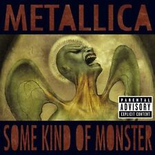 Some Kind Of Monster  [EP] [PA] [Limited] by Metallica (CD,...