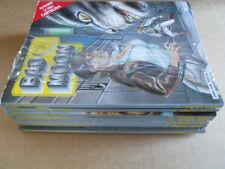 Collezione BAD MOON 1-7 Completa Fumetto Noir 1995  [G482]