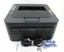 Brother HL-2270DW Workgroup Laser Printer Mono WiFi Ethernet USB Wireless