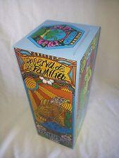 Jose Cuervo Tequila Reserva De La Familia Collector Box 2011 Dr. Lakra VERY RARE