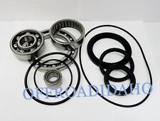 REAR DIFFERENTIAL BEARING & SEAL KIT YAMAHA KODIAK 400 4WD 2001 2002 2003 2004