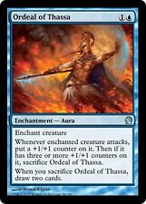 Ordeal of Thassa X4 NM Theros MTG Magic Cards Blue Uncommon