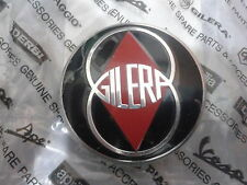 GILERA RUNNER 50 125 180 VX ST 200 VXR ST (Euro 3) RED & BLACK BADGE