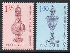 NORWAY MNH 1976 The 100th anniversary of the Museum of Applied Art of Oslo